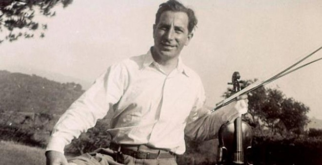 7eeb29128 Un Stradivarius reaparece después de 35 años | Público