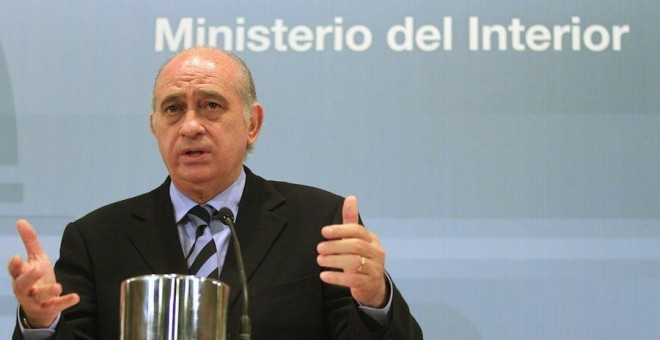 Las asociaciones de jueces acusan al ministro del interior for Declaraciones del ministro del interior