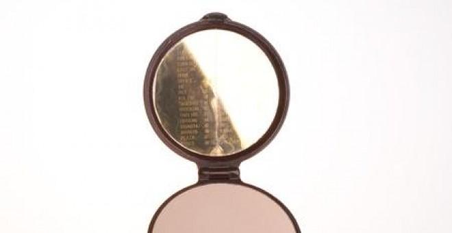 Diez artilugios de la cia que parecen de una pel cula de for Espejo que sale en una pelicula