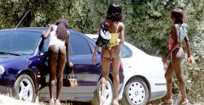 prostitutas rusas barcelona prostitutas en tenerife sur