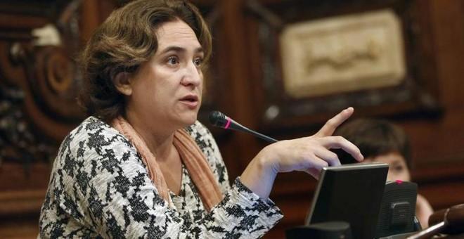 Barcelona multa a airbnb y homeway con euros por for Portales inmobiliarios barcelona