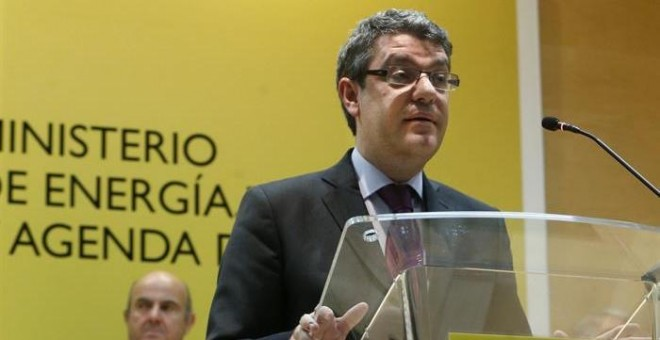 El nuevo ministro de agenda digital rescata del olvido su for Agenda ministro interior
