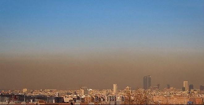 contaminación atmosférica  Bruselas da un plazo de dos meses a ... c89dbbe0dac
