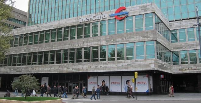 Ibercaja comunica a los sindicatos la apertura de un ere for Ibercaja banco oficinas