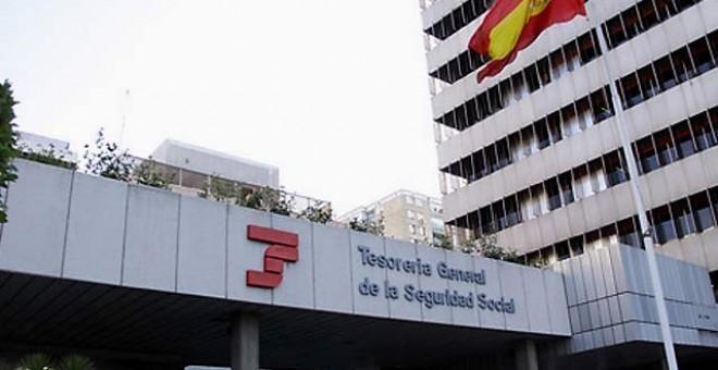 La seguridad social niega la pensi n a una viuda tras 23 for Tesoreria general de la seguridad social zaragoza