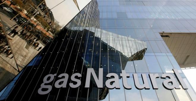 Gas natural fenosa traslada su sede social a madrid for Oficinas fenosa madrid