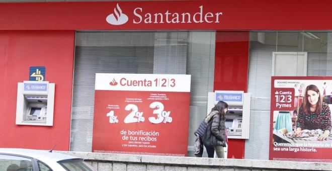 Santander debe emitir otros millones en instrumentos for Oficina 1500 banco santander