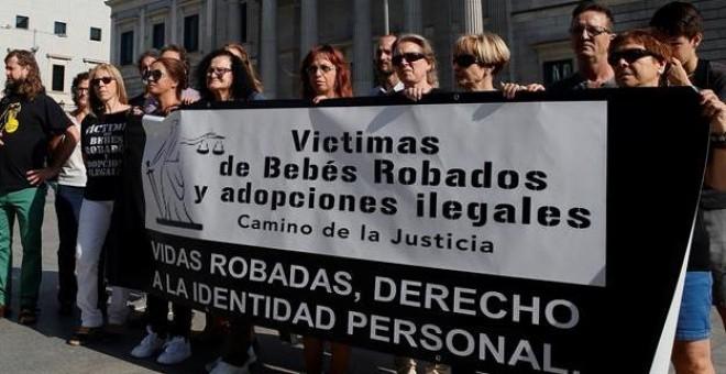 RIP JOSE LUIS GORDILLO - Caso bebés robados (España)