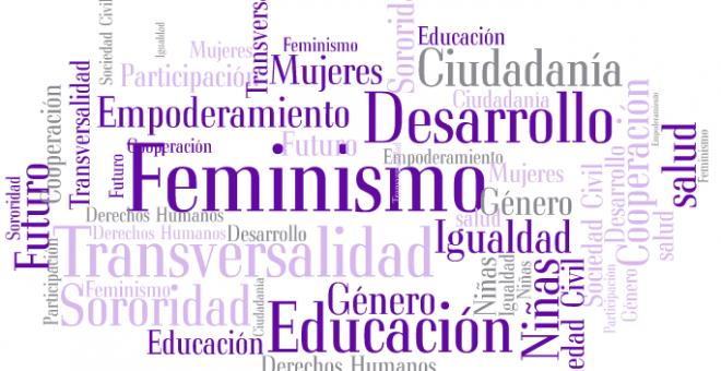 Feminismo Diccionario Feminista Para Miembros Atónitos Del