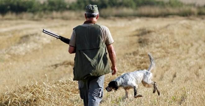 La caza pierde más de 90.000 adeptos en una década