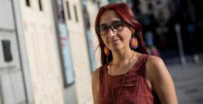 Helena Maleno, galardonada con el premio Periodismo y Derechos Humanos de la APDH