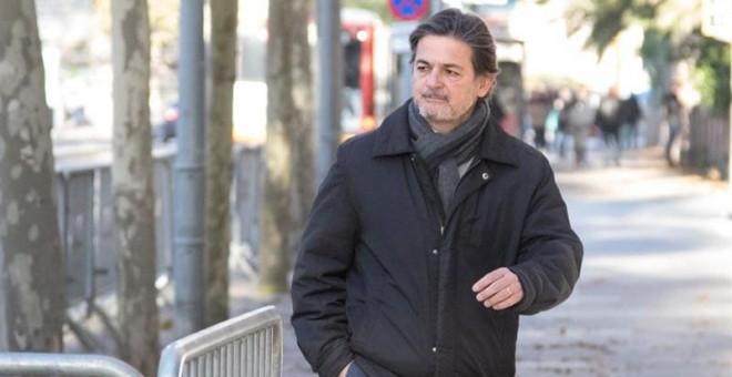Oriol Pujol sale de la cárcel sin el aval del juzgado de vigilancia penitenciaria