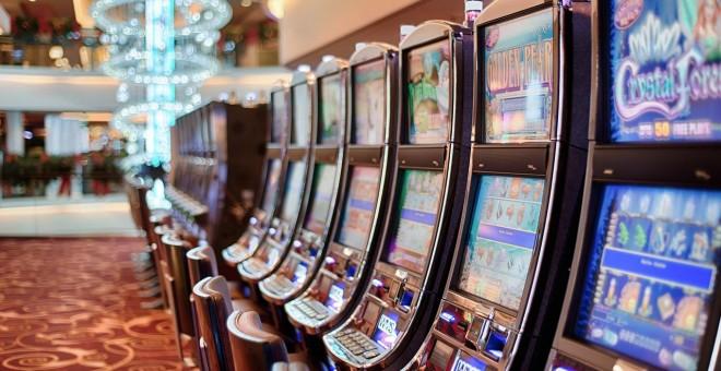 Así se diseñan los salones de juegos para fomentar la ludopatía