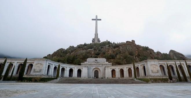 Valle luz verde a la exhumación de los restos de las víctimas enterradas en el Valle de los Caídos