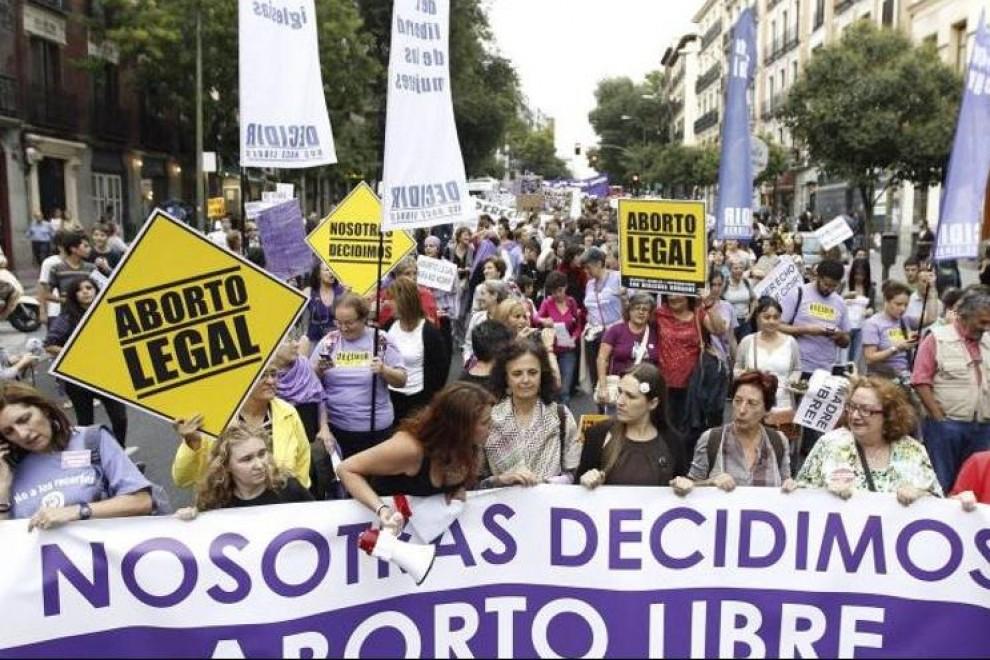 Igualdad creará un registro de objetores para garantizar el derecho al aborto en la sanidad pública