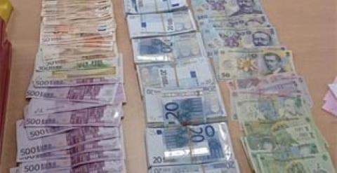 Detenido por robar 34.000 euros en efectivo y joyas en una casa de La Palma