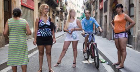 prostitutas voluntarias prostitutas publico