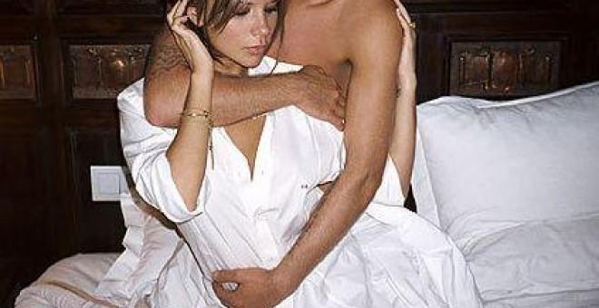 Victoria Beckham Confiesa Que Duerme Todas Las Noches Desnuda Con