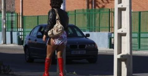 Prostitutas En La Calle Videos Porno Prostitutas Calle Montera