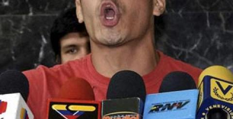 Asesinado un diputado chavista y su asistente en su casa de Caracas
