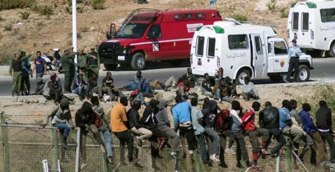 Expertos del Gobierno denuncian grandes 'zonas de penumbra' en derechos humanos