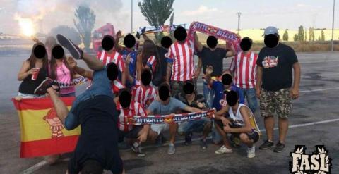 Sección Levante del Frente Atlético