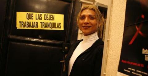 asociacion prostitutas madrid prostitutas griegas