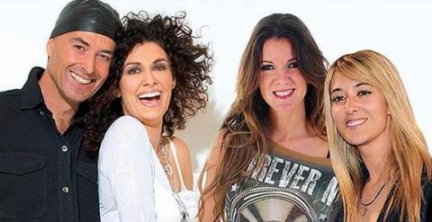 3 amistades chilena - 4 6