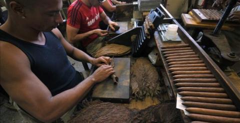 Celebrarán este lunes en Cuba, Día del trabajador tabacalero