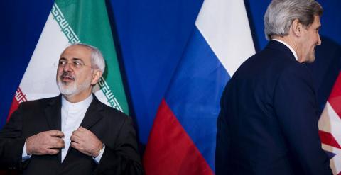 Los puntos clave del acuerdo nuclear entre Irán y las seis grandes potencias