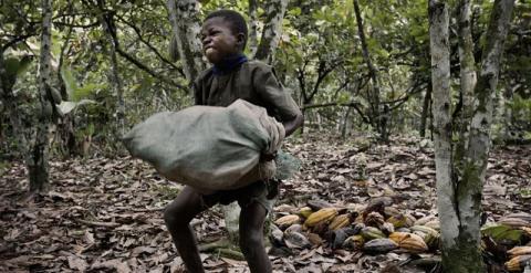 La explotación laboral de los menores es uno de los asuntos que más preocupan a los organismos internacionales.