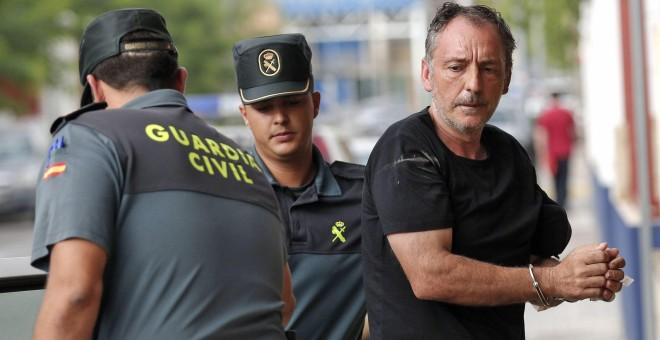 El concejal de Serra acusado de matar a su mujer se suicida en la cárcel 55c748551c99f