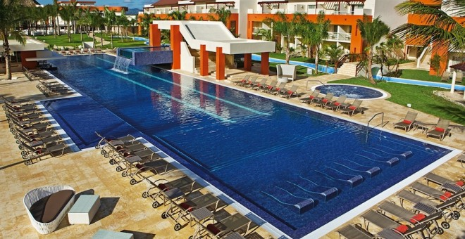 Imagen del Breathless Punta Cana Resort & Spa