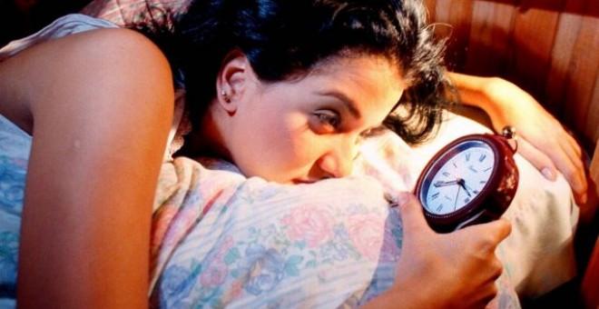 El sueño puede verse alterado por el cambio horario.