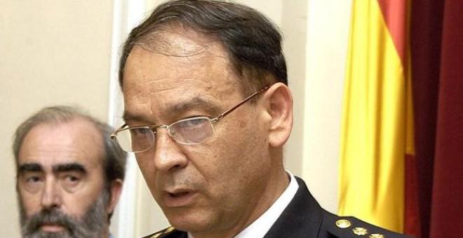 Eugenio Pino .- EFE