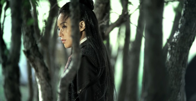 'The Assassin' (2)