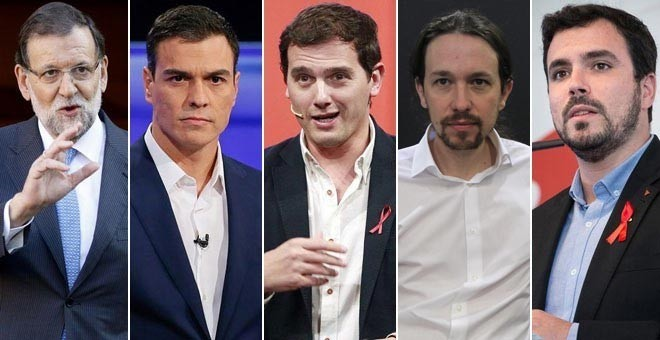 combo cinco candidatos 20d