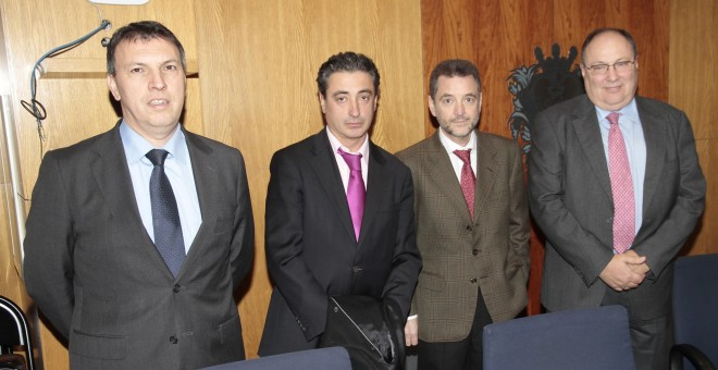 asociacioones judiciales