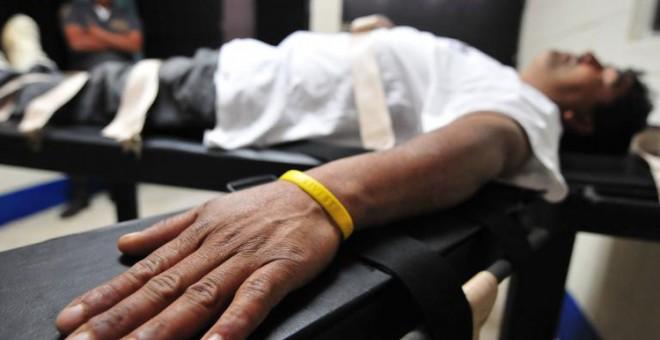 EEUU ejecutará a 8 presos españoles porque caduca una partida de inyección letal