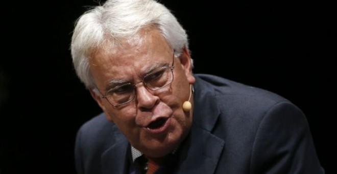 Felipe González mandó una carta a un criminal de guerra ... Felipe Baquero Gonzalez