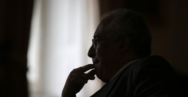El primer ministro portugués, Antonio Costa. REUTERS/Rafael Marchante