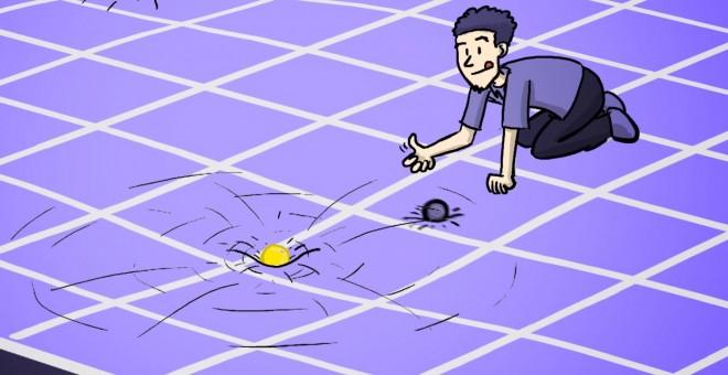 5 claves para comprender qué son las ondas gravitacionales y por qué son tan importantes