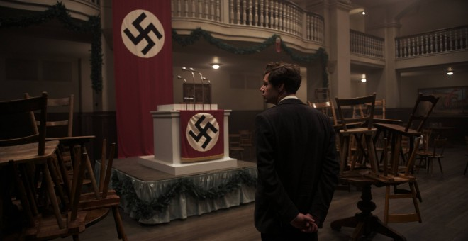 '13 minutos para matar a Hitler', la historia de Georg Elser, un hombre que intentó matar al Führer.