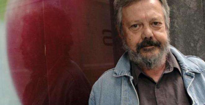El lunes se cumple un año de la muerte de Moncho Alpuente.- EFE