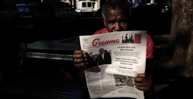 Obama finalizó su visita a Cuba que consolidó la nueva era de relaciones con la isla y donde dejó mensajes y gestos a favor de la reconciliación, la apertura democrática y el respeto a los derechos humanos.- EFE