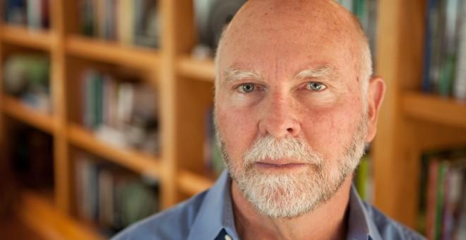 El investigador J. Craig Venter. JCVI