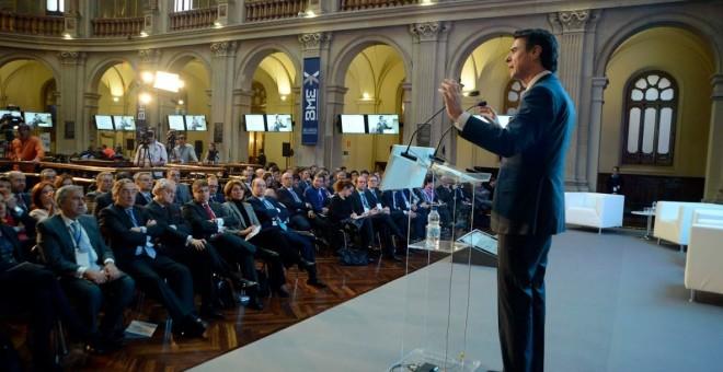 El ministro de Industria en Funciones, José Manuel Soria.-  REUTERS