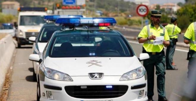 """El juzgado militar considera una """"riña paternal"""" la denuncia de una sargento de la Guardia Civil"""