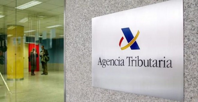 La agencia tributaria avisa de un intento de fraude por for Oficina tributaria madrid