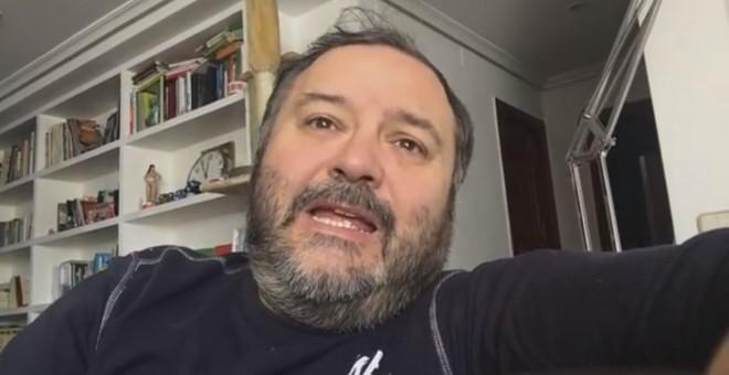La confesión de Torbe en su videoblog: 'Después de haber follado con 3.000 mujeres siento paz'